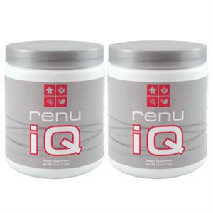 Picture of Renu IQ - 2 canisters