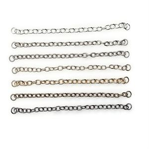 "Picture of Connector Chain 12"" - Dark Silver"