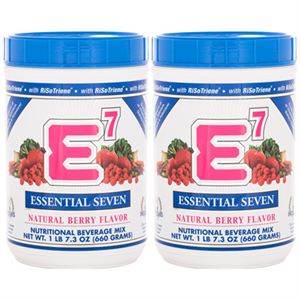 Picture of E7® Natural Berry ( 2 canisters)